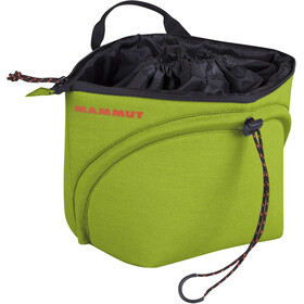 Mammut Magic Boulder Chalk Bag sprout